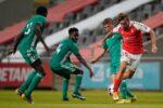 Braga vai ao Farense contratar o substituto de Iuri Medeiros