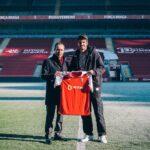 OFICIAL: SC Braga confirma a contratação de Lucas Piazón