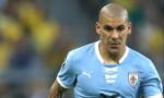 Maxi Pereira com novo clube