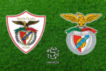 Jornada 12 | Santa Clara x SL Benfica