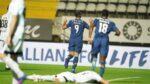Video | Liga Nos 20/21: Farense 0-1 FC Porto