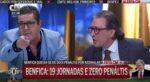 VIDEO: Rodolfo Reis acusa Fernando Mendes de ser ingrato com o FC Porto