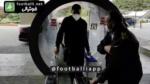 VÍDEO: Taremi chegou à seleção com uma PlayStation