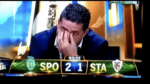 """VÍDEO: Fernando Mendes chora com golo da vitória aos 93"""""""