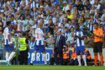 Mbemba falha deslocação do FC Porto a Barcelos