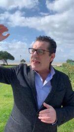 VIDEO: Paulo Futre deixa mensagem ao FC Porto e aos Portistas
