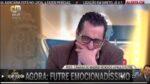 """VIDEO: Paulo Futre emociona-se e solta um """"Sou Português Car****"""""""