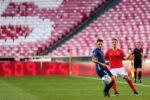 Vídeo | Liga Nos 20/21: SL Benfica 1-2 Gil Vicente