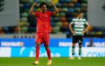SL Benfica vai mesmo fechar contratação de médio