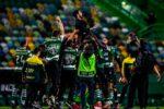 Sporting CP com prejuízo de 32,9 Milhões de Euros