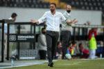 Bino deixa comando técnico do Vitória de Guimarães
