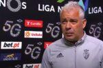 """VIDEO: """"O Pepe deve ter-se esquecido de quem eu sou"""""""