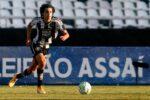 Botafogo rejeita oferta milionária de clube português por Matheus Nascimento