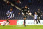 Formado no SL Benfica prepara-se para reforçar o FC Porto