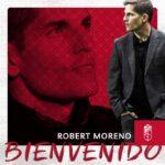OFICIAL: Robert Moreno é o novo treinador do Granada