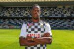 OFICIAL: Rescinde com o Braga e reforça o Boavista