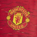 OFICIAL: Do Real Madrid para o Manchester