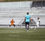VIDEO: Golaço de Quaresma em jogo treino