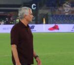 VIDEO: A corrida de Mourinho noutra perspectiva