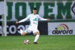 SL Benfica muito atento a defesa de 17 anos