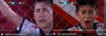 VIDEO: Menino chora a puxar pela equipa e depois festeja efusivamente