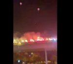 Adeptos do FC Porto homenageiam Paulo Correia, jovem morto após agressão